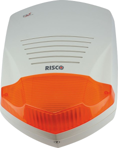 Sir ne d 39 alarme int rieure ou ext rieure anti intrusion for Sirene exterieure risco